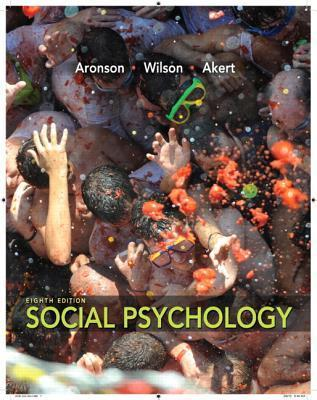 Social Psychology [with MyPsychLab & eText Access Code]