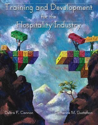 Training and Development for the Hospitality Industry with Answer Sheet