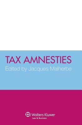 Tax Amnesties