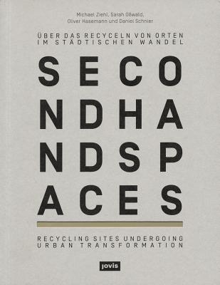Second Hand Spaces: Recycling Sites Undergoing Urban Transformation