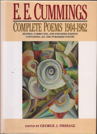 Complete Poems, 1904-1962 by E.E. Cummings