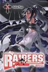 Raiders, Vol. 8 by JinJun Park
