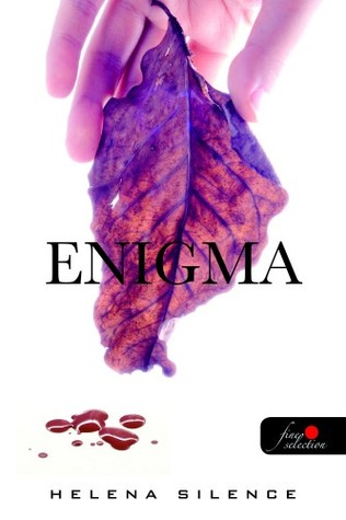 Enigma (Enigma, #1)