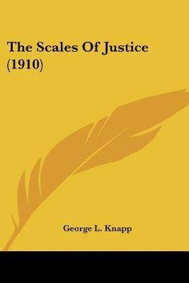 a report on scales of justice a miniseries by michael jenkins