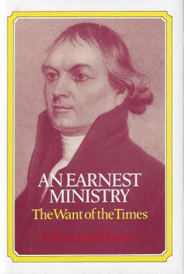 Earnest Ministry