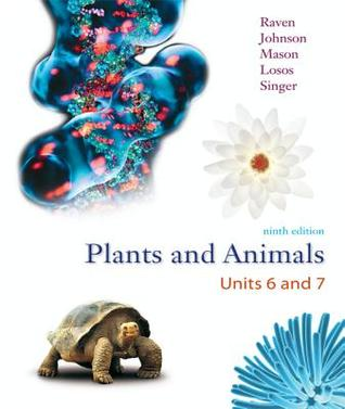 Plant and Animal Biology Units 6 and 7