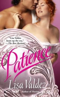 Patience(Passion Quartet  2) (ePUB)