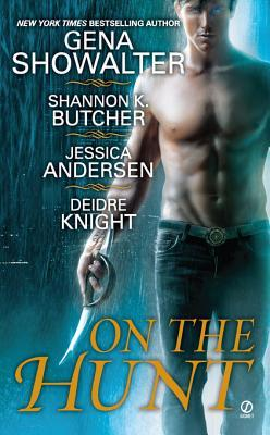 On the Hunt by Gena Showalter