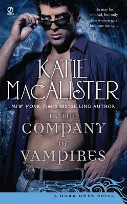In the Company of Vampires by Katie MacAlister