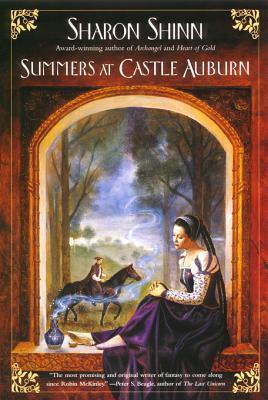 Ebook Summers at Castle Auburn by Sharon Shinn PDF!