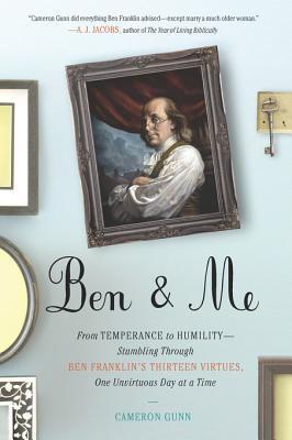 Ben & Me by Cameron Gunn