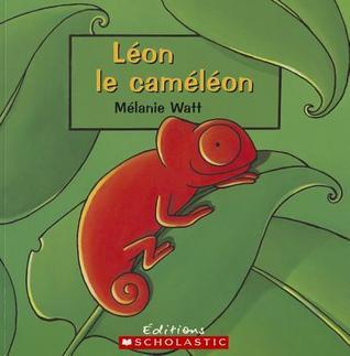 Leon Le Cameleon