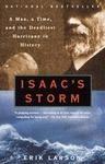 Isaacs Storm by Erik Larson
