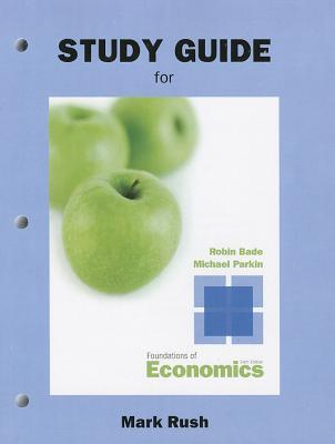 Study Guide for Foundations of Economics