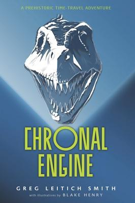 Chronal Engine by Greg Leitich Smith