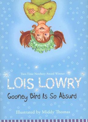 Gooney Bird Is So Absurd