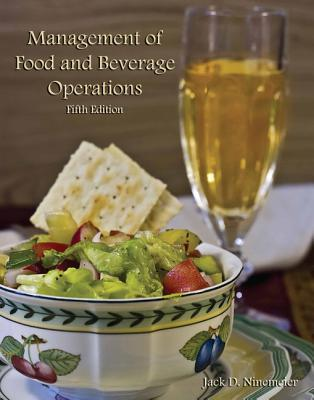 Management of Food and Beverage Operations with Answer Sheet