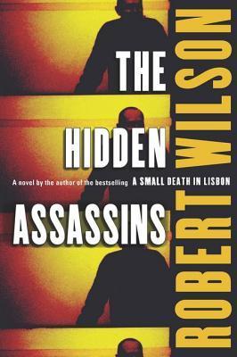 The Hidden Assassins (Javier Falcon, #3)