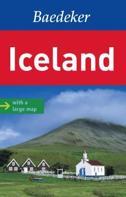 Iceland Baedeker Guide