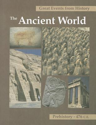Great Events from History: The Ancient World-Vol.1