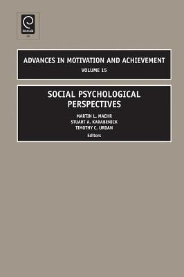 Social Psychological Perspectives