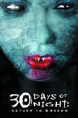 30 Days of Night, Vol. 4 by Steve Niles
