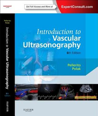 Introduction to Vascular Ultrasonography with ExpertConsult Code