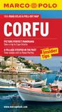 Corfu Marco Polo Guide [With Map]