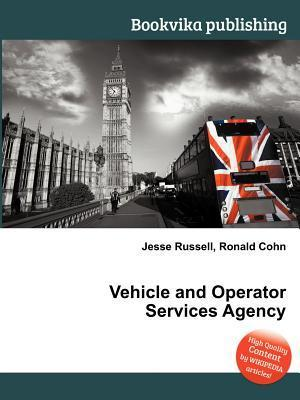 Vehicle and Operator Services Agency