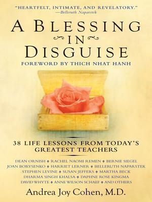 A Blessing in Disguise: 39 Life Lessons from Today's Greatest Teachers