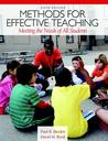 Methods for Effective Teaching: Meeting the Needs of All Students Plus Myeducationlab with Pearson Etext -- Access Card Package