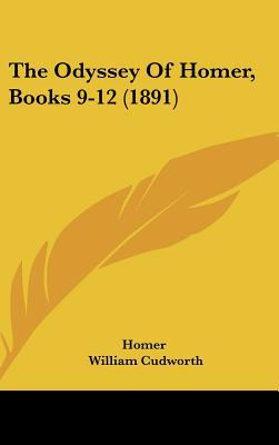 The Odyssey of Homer, Books 9-12 (1891)