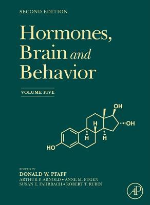 Hormones, Brain and Behavior, Volume 5