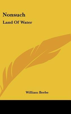 Nonsuch: Land of Water