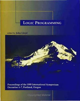 Logic Programming: The 1995 International Symposium