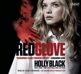 Ebook Red Glove by Holly Black TXT!