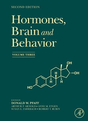 Hormones, Brain and Behavior, Volume 3