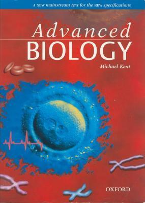 Advanced Biology Michael Kent Pdf