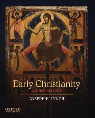 Early Christianity: A Brief History (ePUB)