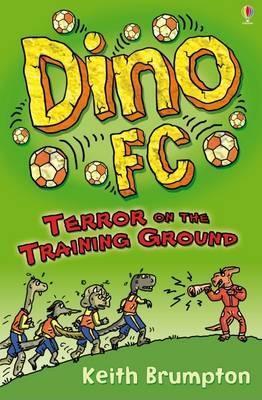 Terror on the Training Ground (Dino FC)
