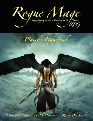 The Rogue Mage RPG Players Handbook