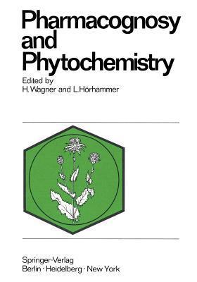 Pharmacognosy And Phytochemistry. 1st International Congress, Munich, 1970