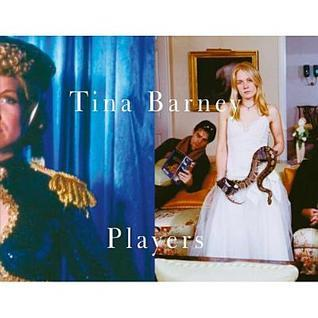 Tina Barney: Players