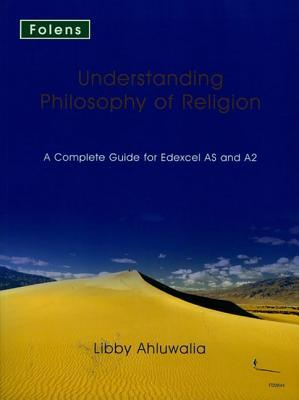 Understanding Philosophy Of Religion For As & A2 (Edexcel): Textbook (A Level Re)