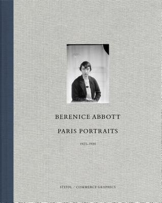 Paris Portraits 1925-1930