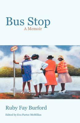 Bus Stop: A Memoir