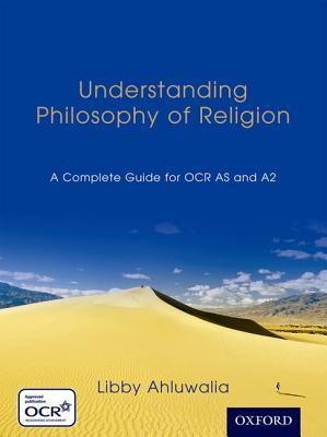 Understanding Philosophy of Religion: Understanding Philosophy... (OCR) Text Book