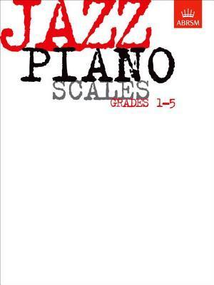Jazz Piano Scales (Jazz Piano)