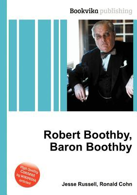 Robert Boothby, Baron Boothby