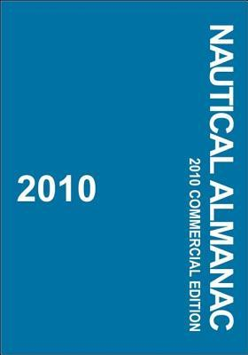 2010 Nautical Almanac